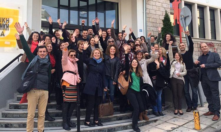 Прва средба на Ineli Balkans иноватори
