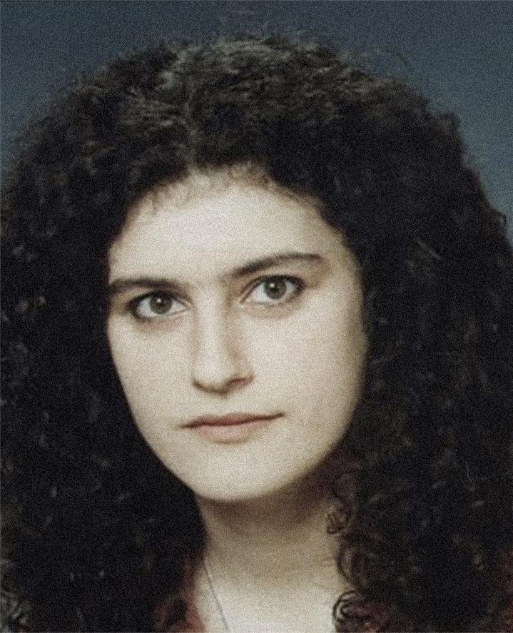 Denica VESELINOVA JANEVA (1974) Bulgaria