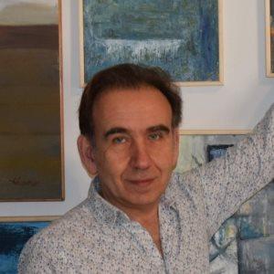 Konstantinos VEROUTIS, Greece