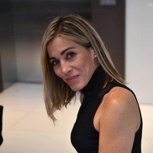 Christina LAPPA, Greece