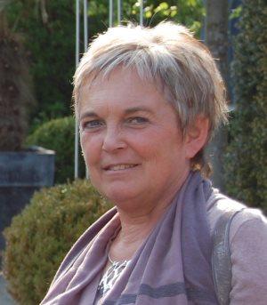 Christine VERHAERT, Belgium