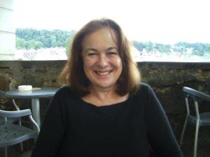 Christine LOW, Germany