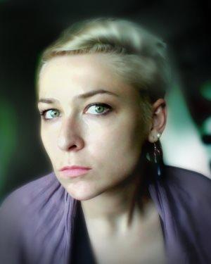 Katarzyna ŁYSZKOWSKA, Poland