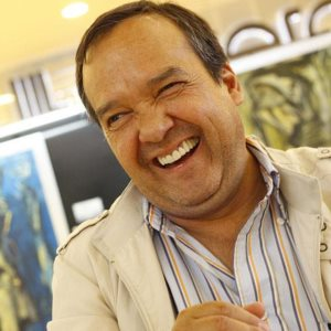 Emilio CARRAZCO GUTIERREZ, Mexico