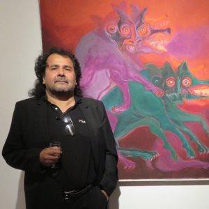 Julio GARAY TERRAZAS, Peru