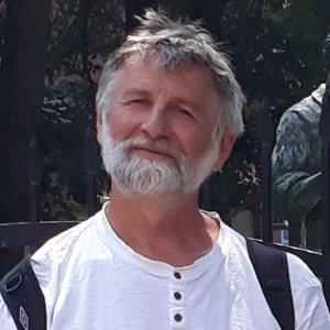 Petre NIKOLOSKI, UK