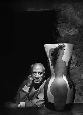 PABLO PICASSO, Spain/France (1881-1973)