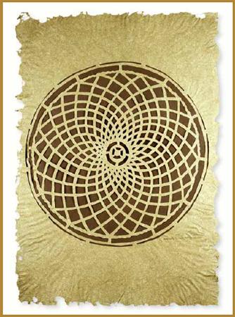 Награда за уметноста на рачно изработена хартија - СИМОН ШЕМОВ, Македонија