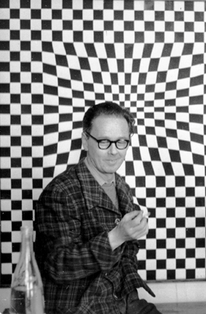 VICTOR VASARELY Hungary/France (1908-1997)