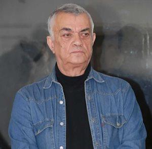 Venceslav ANTONOV, Bulgaria