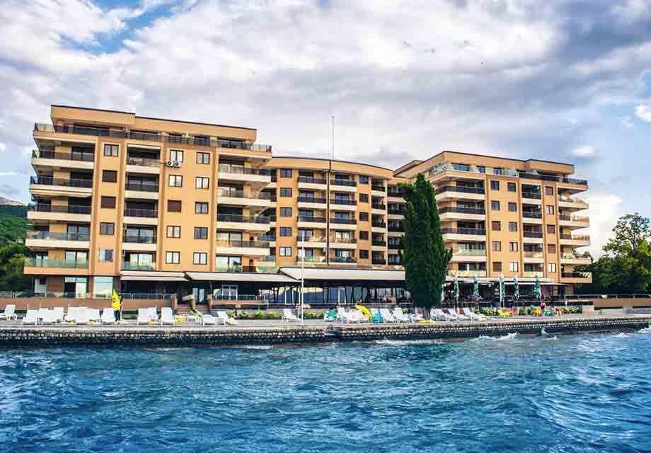 Park Lakeside Hotel - ОХРИД