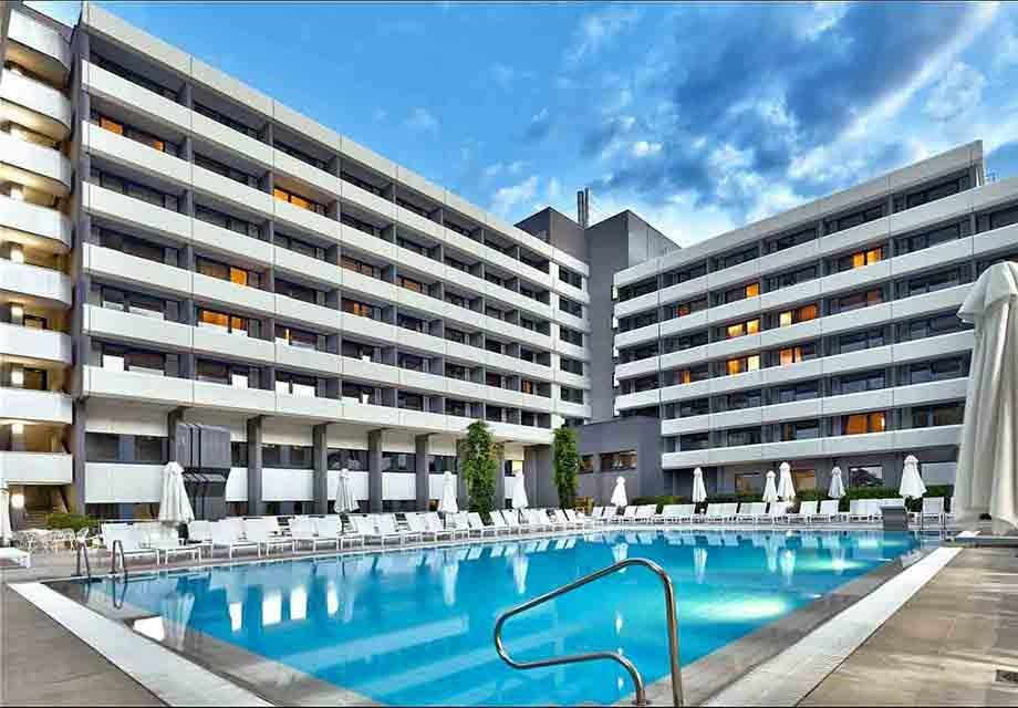Inter Hotel 4* - САНДАНСКИ