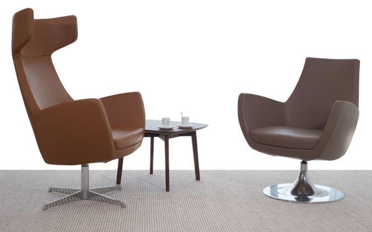 Престиж фотелја и Парис фотелја