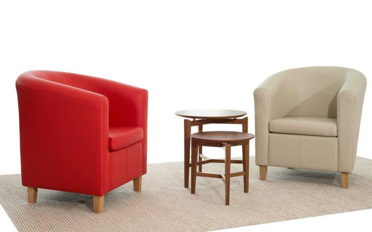 Винстон фотелја