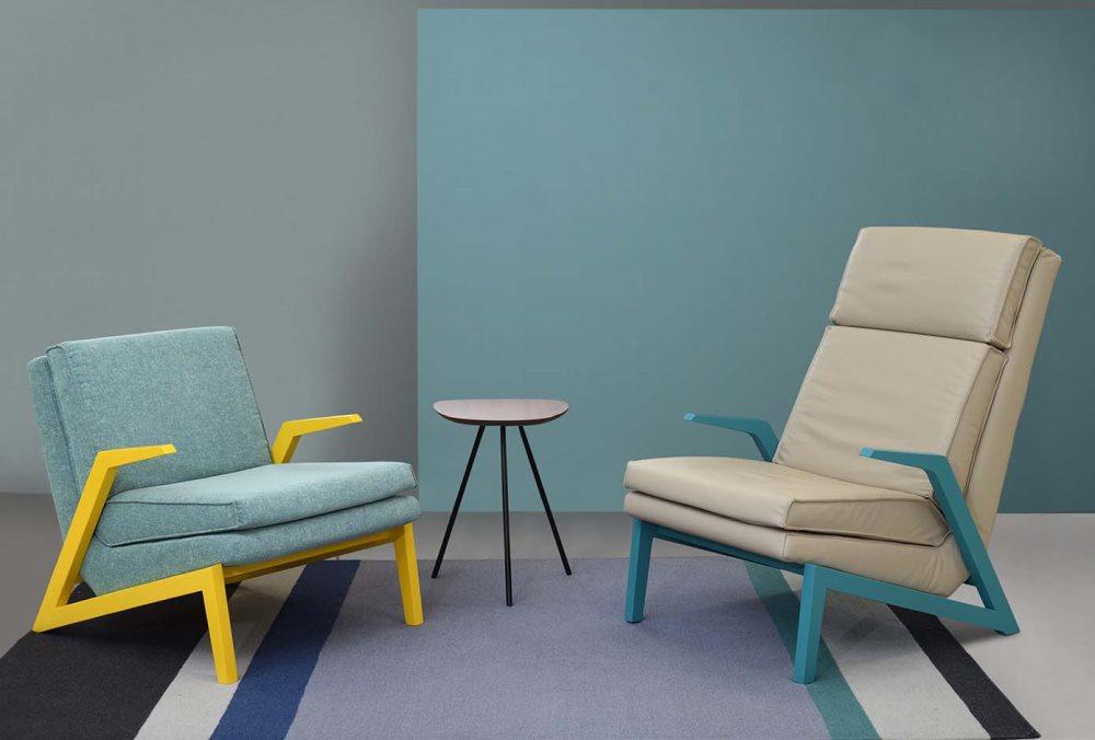 Амбер 1 фотелја