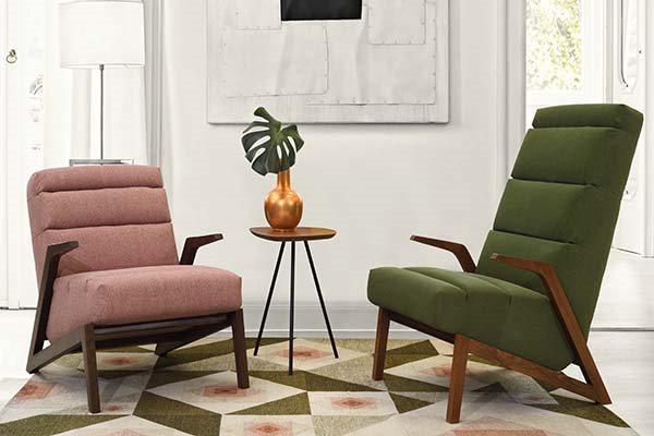 Амбер 2 фотелја