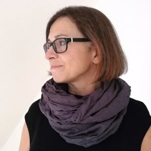 Eva FRANCOVA, Czechia