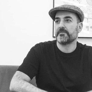 Alexandros MAGANIOTIS, Greece