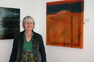 Sonja BENSKIN MESHER, UK
