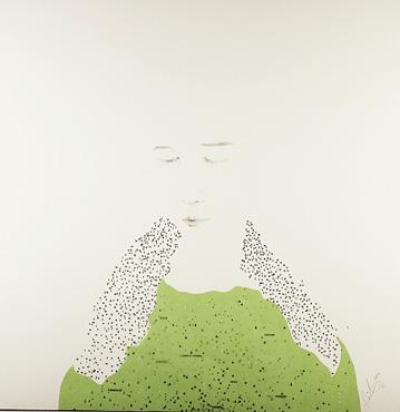Награда за млад автор од колекцијата на Ким Сеунг Јон - ПАИК СУ ЈОНГ, Кореа